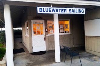 Bluewater Sailing