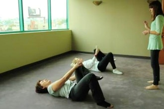 Feldenkrais Method® Awareness Through Movement