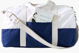 Sew a Portside Duffle Bag