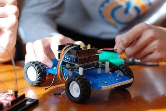 Junior Robotics