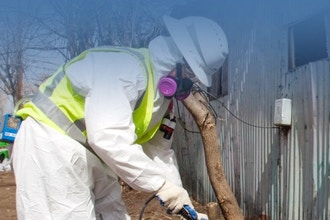 Asbestos Contractor / Supervisor Refresher