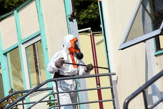 Asbestos Contractor / Supervisor Refresher