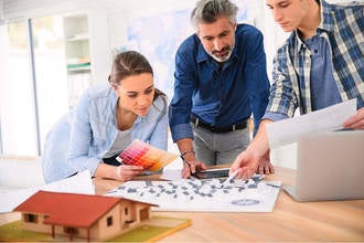 Sparx Systems Enterprise Architect - Intermediate
