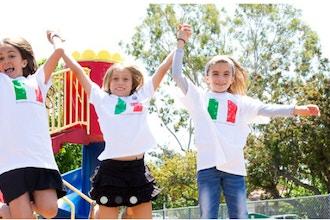 Italian Immersion (Grades 3 & 4) - Online