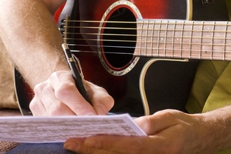 Songwriting Level 1: 10 Week Workshop
