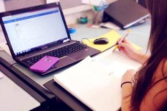 Unbound: Teen Creative Writing Level I - 6 Weeks