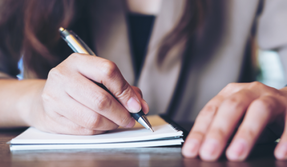 business writing course near me