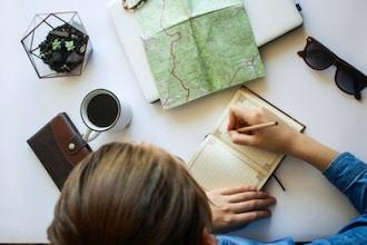 Travel Writing Level I: 10-Week Workshop