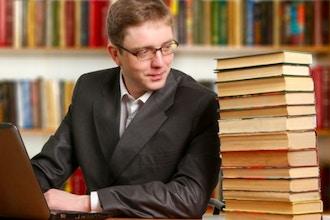 Nonfiction Book Proposal Level I:4-Week Selling Seminar