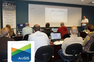Intermediate ArcGIS Pro Programming with Python