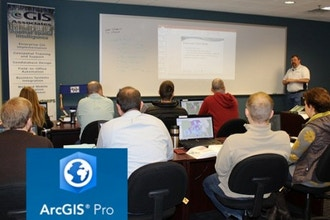 Learning ArcGIS Pro 1: Fundamentals
