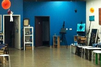 Viridian Art Academy