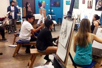 Art Program for Teens/Adults