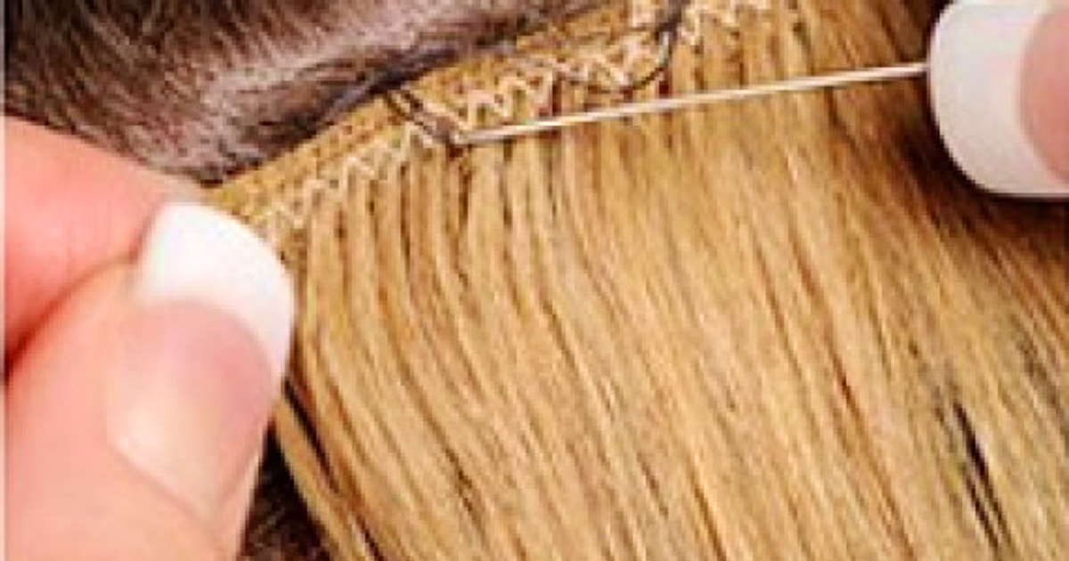Just About The Sew In Training Course Hair Extension Classes Los