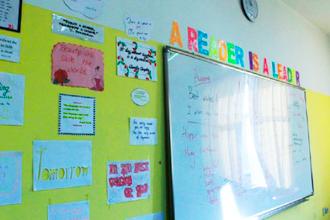 Language Education Institute Photo