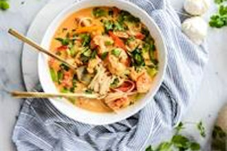 Soups & Stews Simple Family Suppers