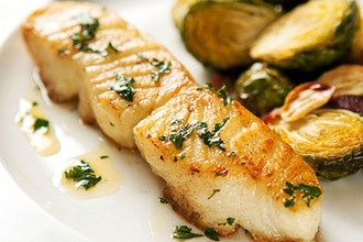 Fish in a Flash: Quick Weeknight Fish Dinners