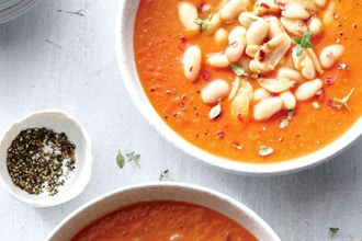 Healthy Weeknight Cooking: Soups & Salads