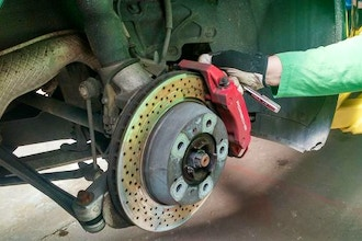 Learn To Change Your Disk Brakes