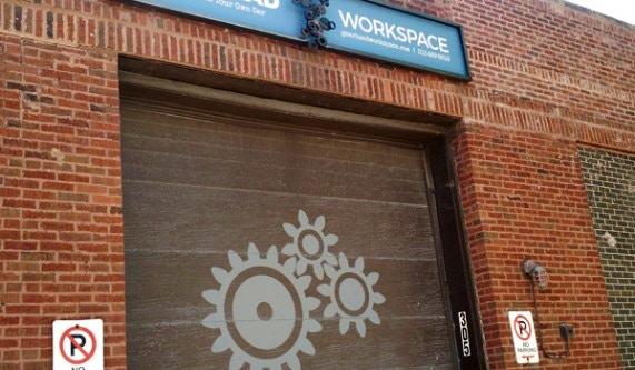 Gearhead Workspace