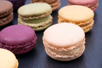 Intro to French Macarons: The French Method