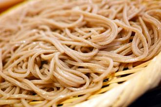 Soba Noodle Workshop