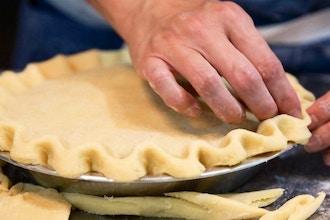 Annual Thanksgiving Bake & Take Pie