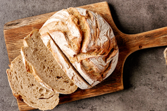 Bread 101: Simple Breads from Scratch