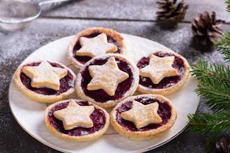 Holiday Cookie Workshop
