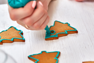 holiday cookie decorating cookies classes los angeles