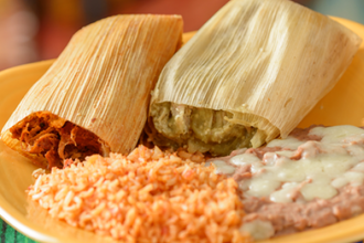 Tamales Workshop