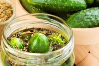 Pickle Crafting