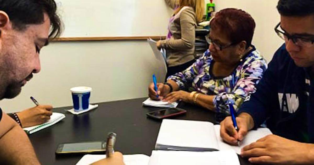 120 Hour On Site Tefltesol Certification Teacher Training Courses