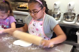 Kids' Baking and Pastry Camp
