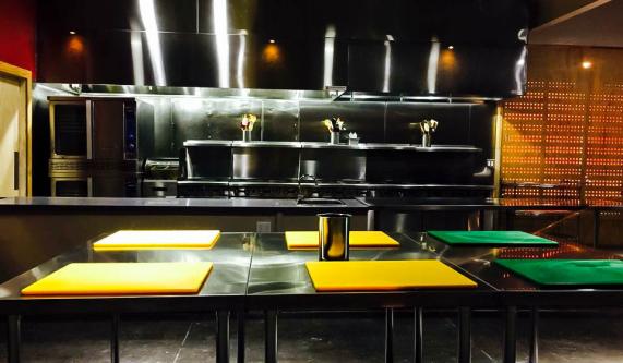 School: Saute Culinary Academy