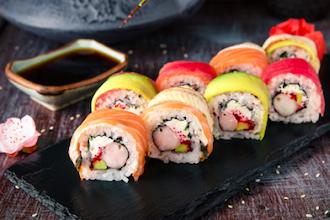 Sushi Basics 101
