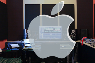 Music Production in Logic Pro X 201