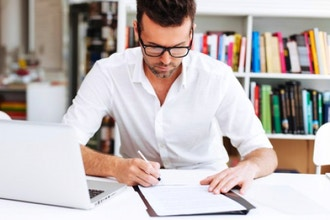 Business Writing with Positive Impact