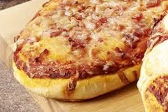 Couple Date Class: Pizza Class