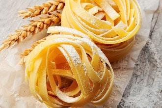Virtual Class: Homemade Pasta