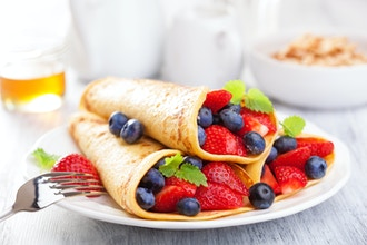 Couple Date Class: Crepe Party