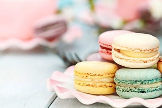 Couple Date night: French Macaron Class