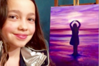 Oil Painting Level 2 (Ages 8 - 16 yrs)