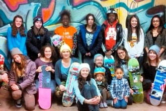 SKATEYOGI All Adults