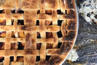 Pies, Tarts, & Galettes Boot Camp