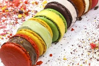 Intermediate Pastry Series