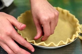 Fall Pies Workshop