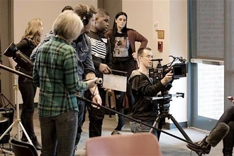 Filmmaking Workshop: Scene Production