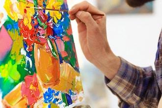 Painting / Saturday