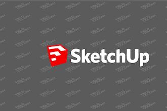 3D Modeling / SketchUp